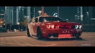 Dodge Challenger HELLCAT Showtime | Triplo Max   Shadow