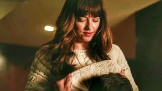 FIFTY SHADES FREED - Drunk Christian Scene - Fifty Shades Freed 2018 HD Movie Clip