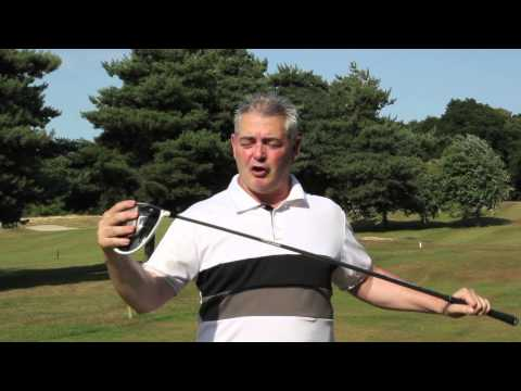 Adams Super S Speedline Driver Review