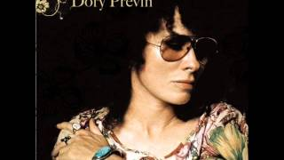 Dory Previn   Lemon Haired Ladies