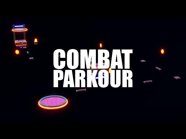 Combat Parkour