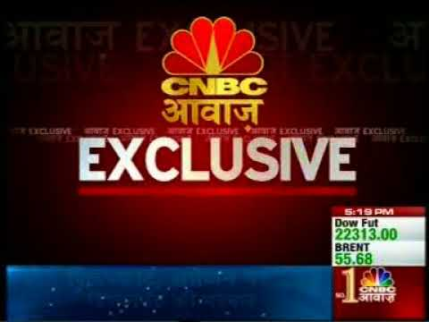 CNBC AWAAZ - Rally for Rivers -19/09/17