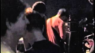 Stereolab - Contact, 1st NYC show