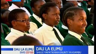 DAU LA ELIMU:Miaka 70 ya Alliance Girls,imewahi kuwa nambari moja mara nyingi