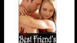 My Best Friend's Daddy by Naomi Lauder;  Erotic Audiobook available now!