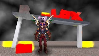 Roblox Rthroanthro Was Just Released The Future Of Roblox Is Here Rthro Anthro Minecraftvideos Tv