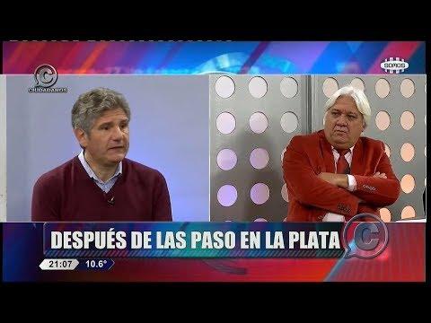 """""""Ahora lo que importa es el modelo de ciudad que está en discusión no si le dieron un premio a Chavez"""""""