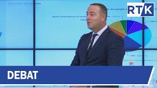 Debat - Kosova një ditë pas zgjedhjeve 07.10.2019