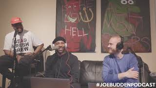 The Joe Budden Podcast - Dancing Shoes