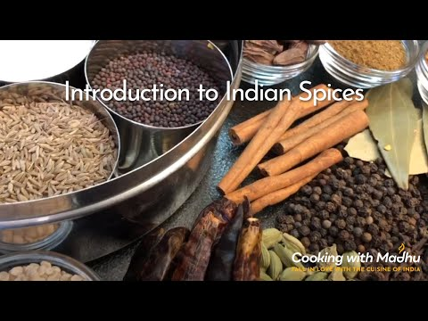 Image of Introduction to Indian Spices: Beyond Curry Powder
