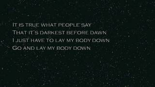 Celine Dion - Breakaway (Lyrics)