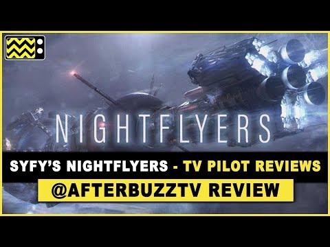Should I watch SyFy's Nightflyers? - TV Pilot Reviews