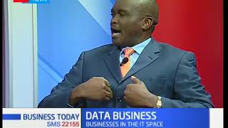 How Data Business is shaping Kenyan economy
