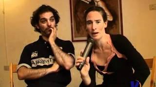 2 La Storia del Tango Argentino - ISTRANZOS - VIDEOLINA - ALUNEMULTIMEDIA