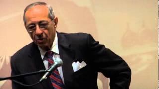 Mario Cuomo on Collaboration in Politics & Leadership