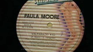 Paula Moore - Valparaiso