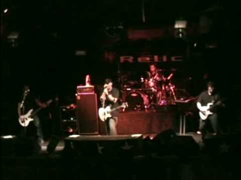 Relic - Downtown (Live)