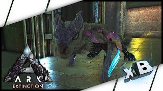 Baby Dog Dragons! :: Noob Vs ARK: Extinction :: E23