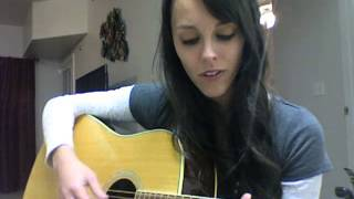 Not A Pretty Girl- Ani Difranco (cover)