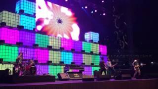 Juliana Down - Control live