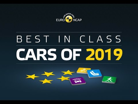 Proglašeni najsigurniji modeli automobila za 2019. godinu (VIDEO)
