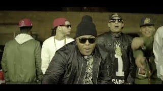 Panda Remix Video - Ñengo Flow, Nelly Nelz, 3Pac EL Desacatao, True Boy, Diaz Mafia, Dowba Montana