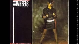 Abrasive Wheels - Black Leather Girl (Full Album)