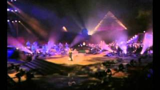 Dis-moi - Live at the pyramids Part 12
