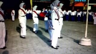 Tim PASKIBRA MTs ATTAQWA 08