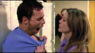 Scènes entre Meredith et Derek