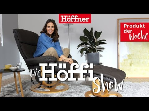 """Die Höffi Show // Relaxsessel """"Lian"""""""