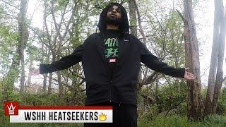 """T.J. Bey """"Freedom"""" (WSHH Heatseekers - Official Music Video)"""