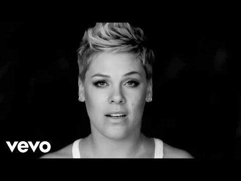 P!nk – Wild Hearts Can't Be Broken (Official Video)