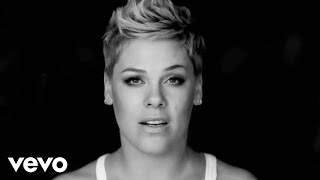 P!nk   Wild Hearts Can't Be Broken (Official Video)