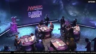 Pro Tour Eldritch Moon Round 15 (Standard):
