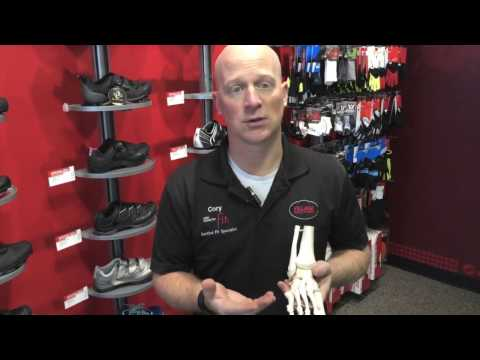 Cycling Shoes - Fit and Function