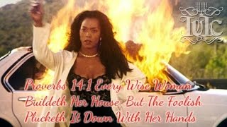 The Israelites: Role Reversal, WIC, and Welfare destroyed the Black Family!!!!!!