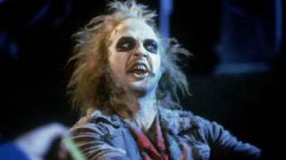 Harry Belafonte - Jump In The Line (with lyrics and photos of the movie Beetle Juice)