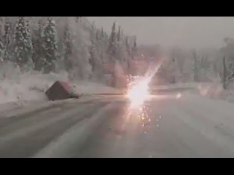 Cars On The Road Compilation November 2013 [Winter Is Coming]