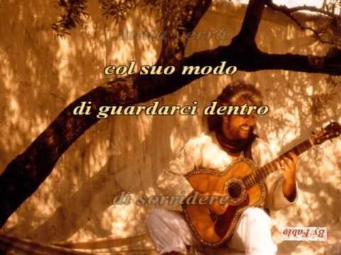 , title : 'Pino Daniele Anna Verrà Karaoke'