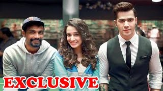 Varun Dhawan, Shraddha Kapoor & Remo D'Souza Open Up On 'ABCD 2' To ZoOm | EXCLUSIVE
