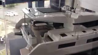 New Sail Catamarans for Sale 2019 Lagoon 50
