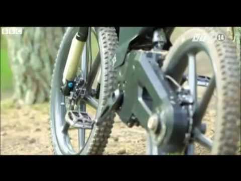 Cận cảnh chiếc xe đạp điện giá hơn 500 triệu