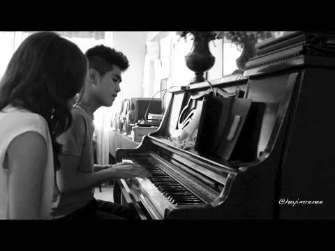 Say Something (A Great Big World Ft. Christina Aguilera) Cover- Reneé Dominique & Emmanuel Jorge Mp3