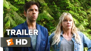 Trailer of Overboard (2018)