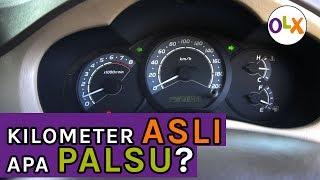 Tahukah kamu? - Begini Cara Mudah Mendeteksi Mobil Berodometer Rendah Palsu | OLX Indonesia