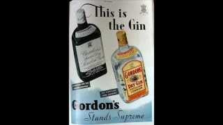 Jimmie Gordon  his Vip Vop Band Me and My Gin (1938)