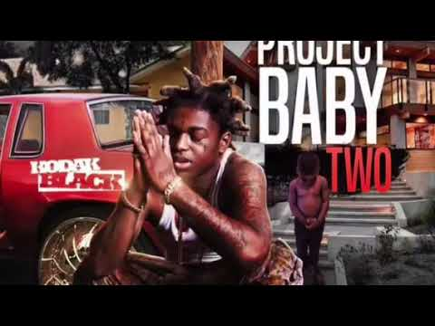 3. Kodak Black - Roll In Peace Ft. XXX Tentacion (Project Baby 2)