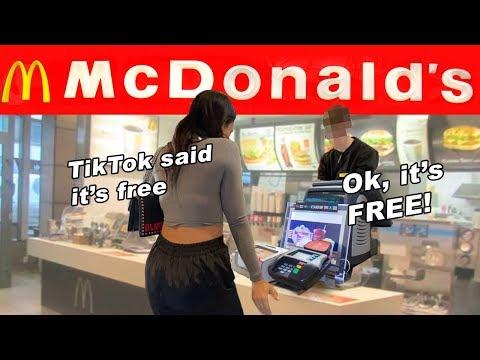 valgyti tik mcdonalds numeta svorio