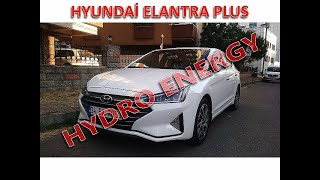 Hyundai elantra sıfır km de montaj
